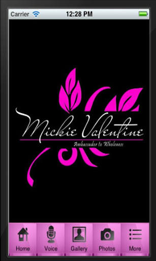 Mickie Valentine