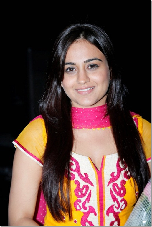 Actress Aksha Latest Hot Photos