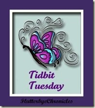 Tidbit Tuesday