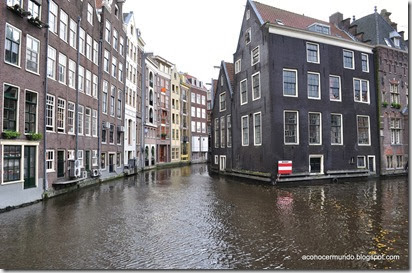 Amsterdam. Canales - DSC_0085
