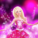 Barbie Live Wallpaper icon