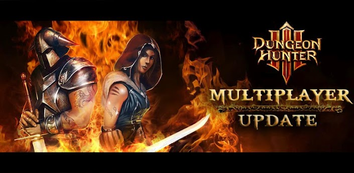 Dungeon Hunter 3 v1.5.0 (Unlimited Money)