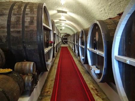 Basarabia - Drumul Vinului: Crama Romanesti