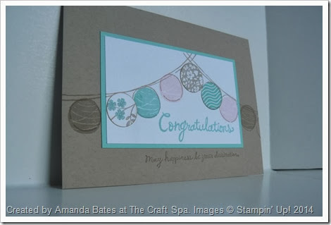2014_01, AmandaBates, The Craft Spa,  Happy Congratulations (2)