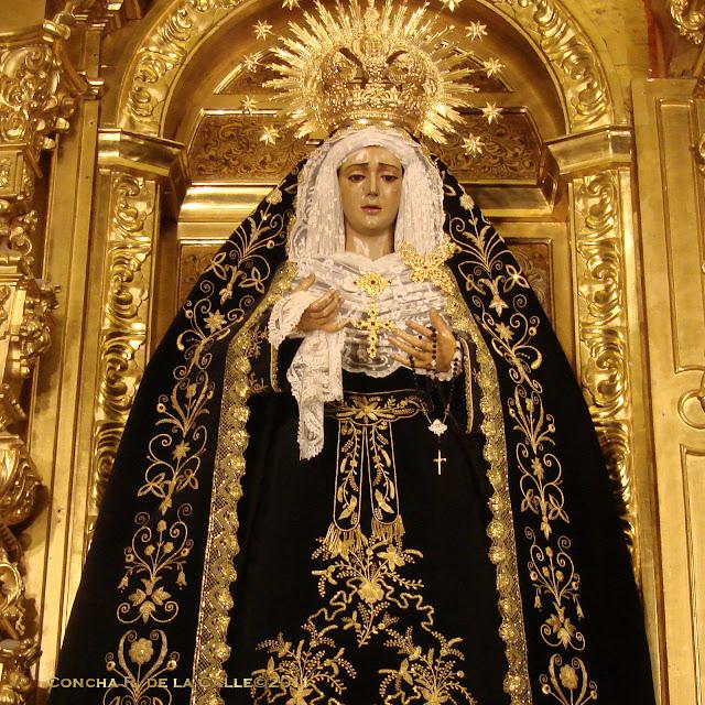 Virgen de la Candelaria de luto - Noviembre 2011 - Sevilla (8).jpg