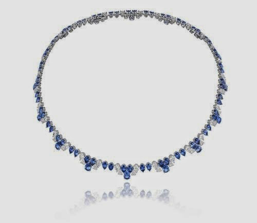 Red Carpet Collection necklace 819180-1004