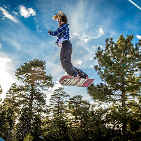 720 by Jay Woolwine Photography - Sports & Fitness Snow Sports ( snowboard, snowboarding, snowboarder )