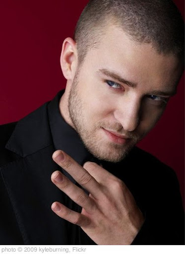 'Justin Timberlake' photo (c) 2009, kyleburning - license: http://creativecommons.org/licenses/by-nd/2.0/
