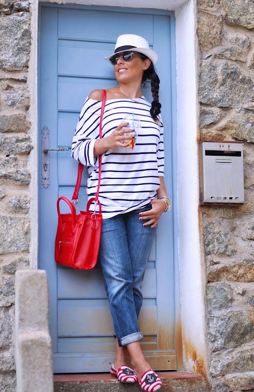outfit, corsica, summer 2013, italian fashion bloggers, haribo le caramelle gommose, fashion bloggers, street style, zagufashion, valentina coco, i migliori fashion blogger italiani, paris fashion week