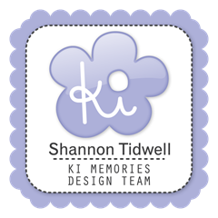 Shannon Tidwell design team stamp