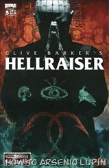 P00007 - Clive Barkers-Hellraiser