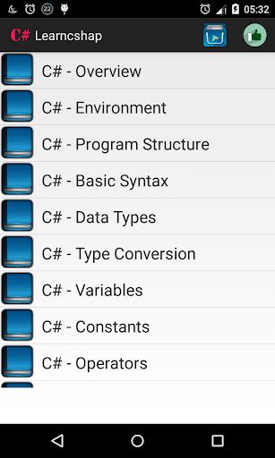 Learn C