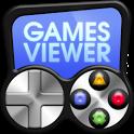 broser games Viewer icon