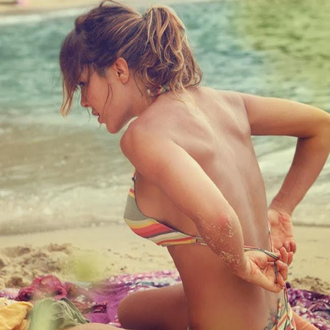 Natalia Paris Desnuda en SoHo Foto 37