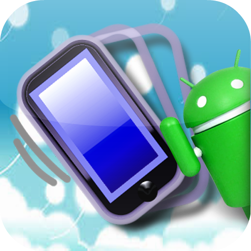 Shake Charger 娛樂 App LOGO-APP試玩