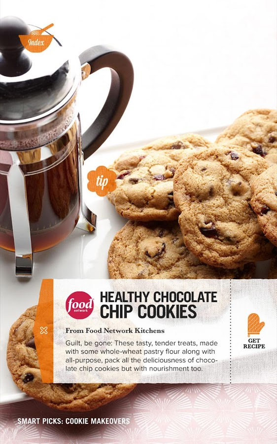 Food Network: Smart Cookies! - screenshot