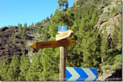 7426 La Goleta-La Candelilla(Camino Ayacata)