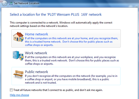 The network path was not found: Windows cannot access other