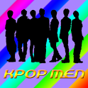 Kpop boys wallpaper icon