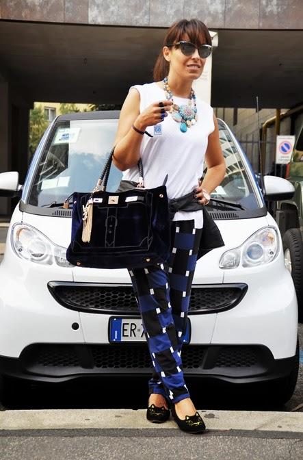 outfit, milan fashion week, asos, car2go, italian fashion bloggers, fashion bloggers, street style, zagufashion, valentina coco, i migliori fashion blogger italian