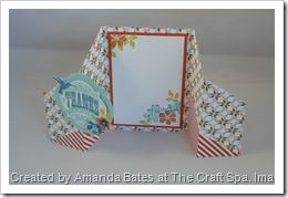 Blooming Marvellous, The Craft Spa, SAB 2013, Stampin Up, SU   (8)