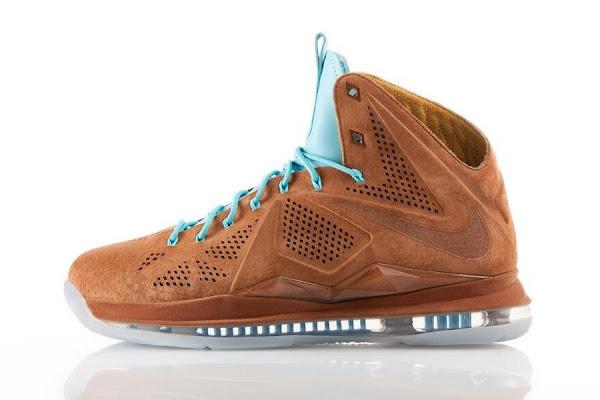 hazelnut | NIKE LEBRON LeBron James Shoes