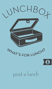LunchBox - Find Free Food- screenshot thumbnail