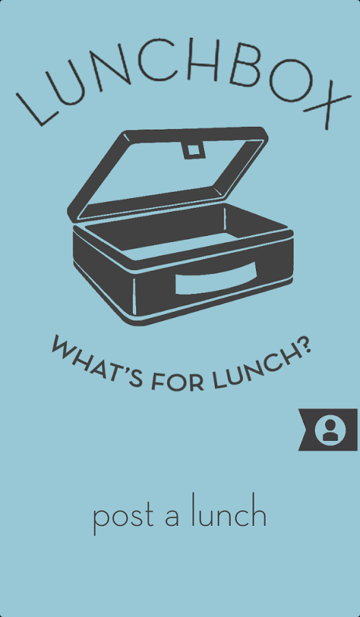 LunchBox - Find Free Food- screenshot