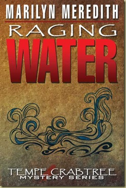 Raging Water