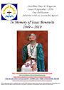 Edição 49 Setembro de 2010, Memória Ofisaac Bonewits