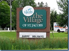 5029 Village of St. Jacobs