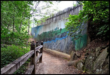 25h2 - South Rim Trail - mural