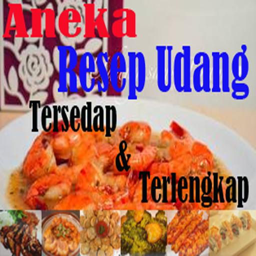 Aneka Resep Udang