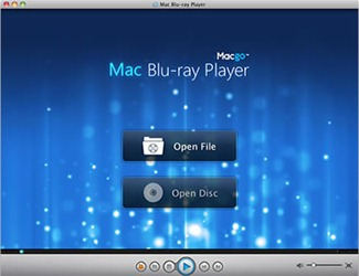 Mac Blu-ray Player for Mac and Windows