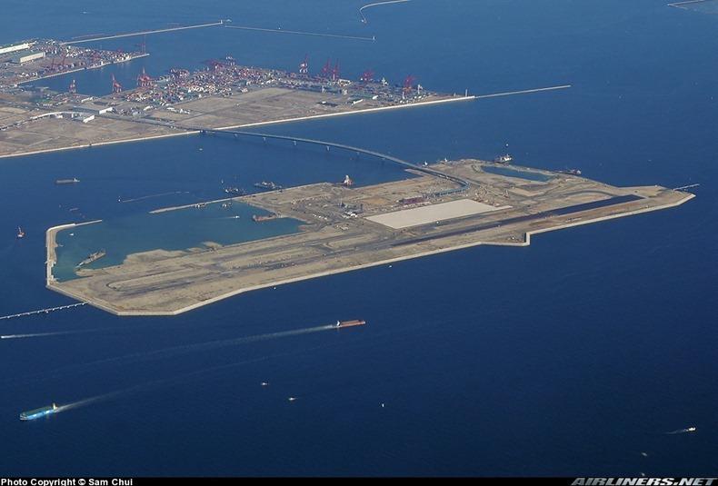 Bandara Kansai International