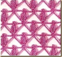 crochet diagrams