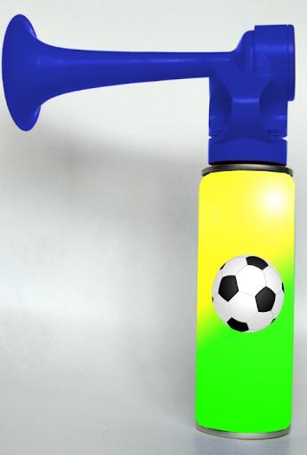 Air Horn - World Cup