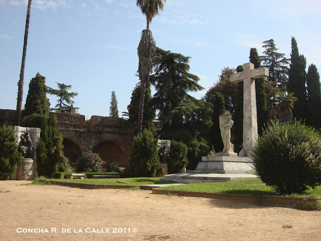 Badajoz - Parque de la Legión - Sepbre 2011 (74).JPG