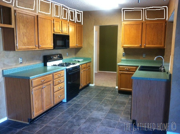 Adding Kitchen Cabinets To Existing Cabinets - Kitchen Design Ideas