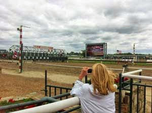 Parx Casino Racetrack in Bensalem