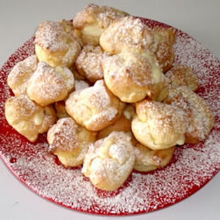 Cream Puffs I.