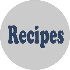 all recipes & meal planner