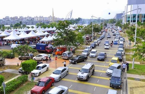 bazaar ramadhan putrajaya
