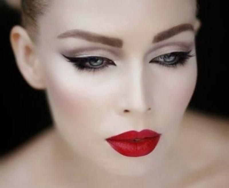 le 10 regole per labbra perfette