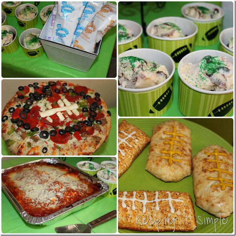 #shop Nestle-Football-Food-Ideas