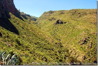 7927 Circular Montaña Guía(Barranco Anzofe)