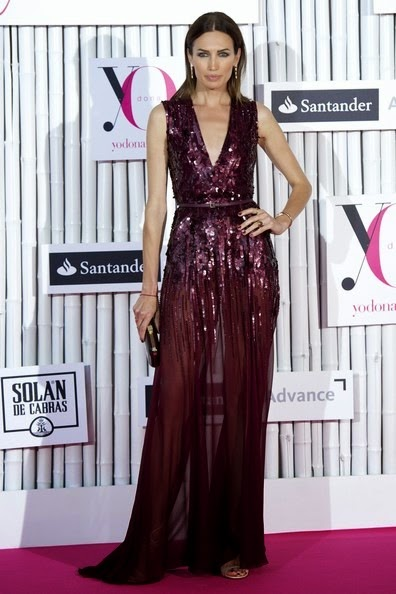Nieves Alvarez Yo Dona International Awards IpGvzTvYLI3l