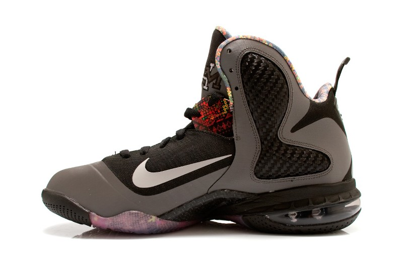 sports shoes d290e a5734 Nike LeBron 9 8220Black History Month8221 Official Drop in Europe ...