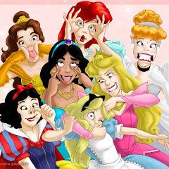 Disney Frases