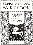 Edmund Dulacs Fairy Book